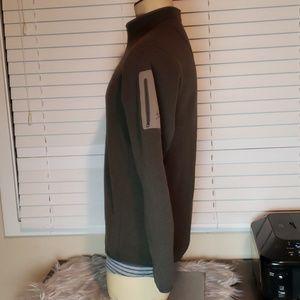 Arc'teryx Jackets & Coats - [Arc'Teryx] Polartec Half Zip Pullover